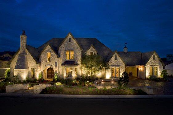 skilled luxury home builder