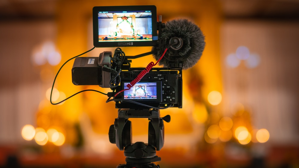 corporate videography services Singapore